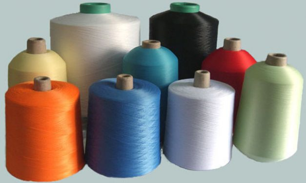 Polyester yarn price surge affects Surat textile industry