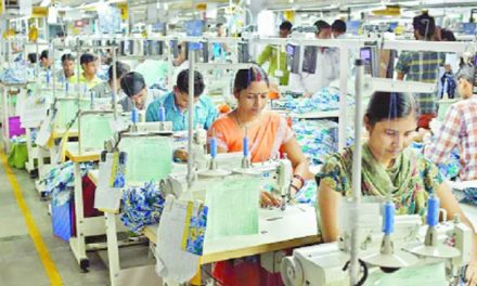 Relax labour laws to promote textile sector