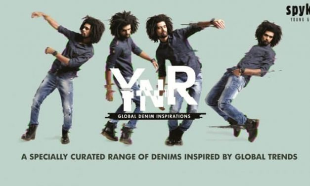 Spykar launches YnR range – a specially curated denim line