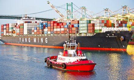 US retail imports to grow despite tariff threat