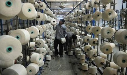 Provide power at Rp. 8/kwh to Pak textile units