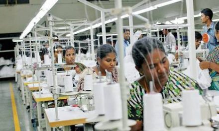TEA hails TN CM representation to PM to address Tirupur knitwear exports related issues
