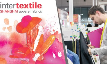 Intertextile Shanghai Apparel Fabrics