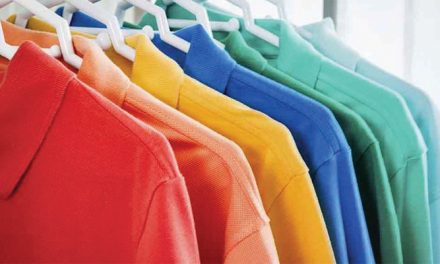 Apparel exports register a decline of 22.76 per cent
