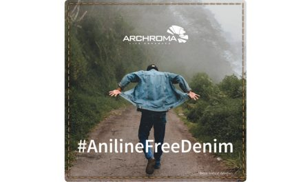 Archroma presents new Aniline-Free* indigo for denim