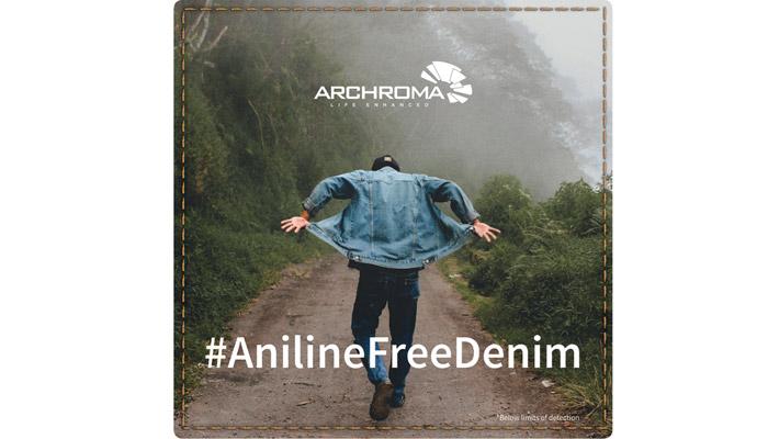 Archroma presents new Aniline-Free* indigo for denim