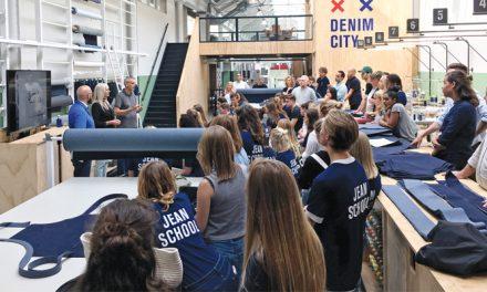 Archroma enters into partnership with House of Denim Foundation