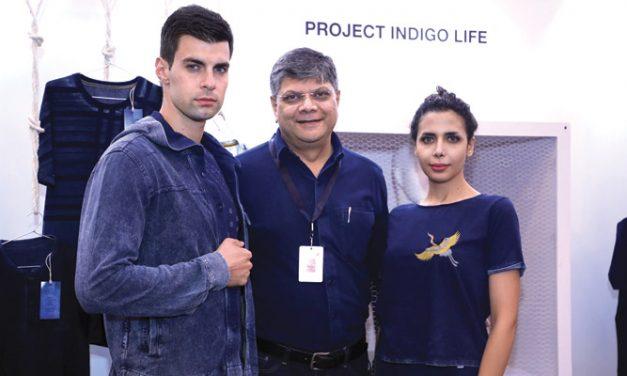 Arvind and INVISTA showcase innovative denims of the future