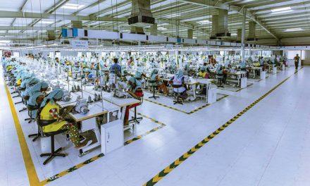 Bangladesh Govt. funds RMG factory renovations