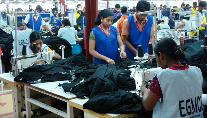 Bangladesh export fetches $3.32 bn in May