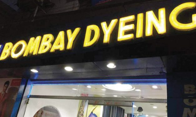 Bombay Dyeing to launch readymade menswear