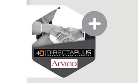 Directa Plus and Arvind sign exclusive collaboration agreement