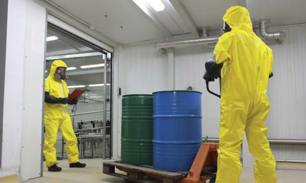 EC takes action against hazardous chemicals in clothing