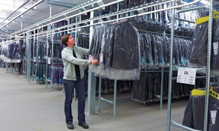 EU imports one third apparel and textiles from China