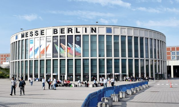 Fespa Berlin Showcases latest innovations and product launches