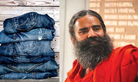 Get ready to slip into 'shuddh swadeshi jeans' by 2018-end