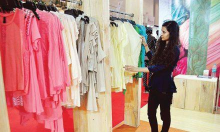 Gujarat to set up 12 sheds for apparel units