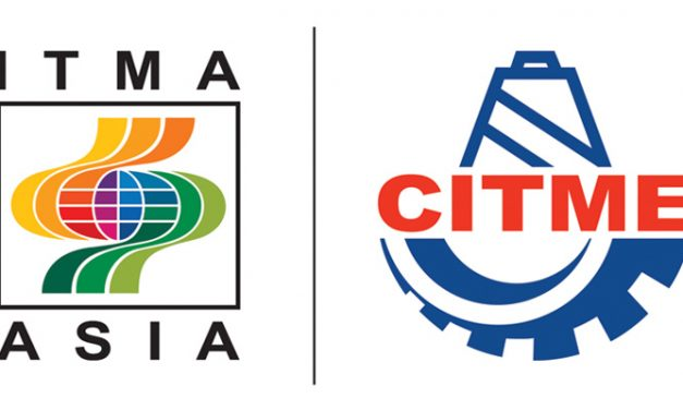 ITMA ASIA + CITME 2018 get overwhelming support