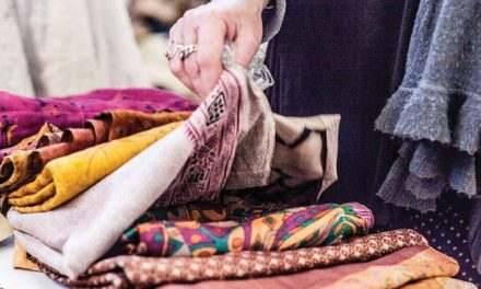 International Textile Fair to be organised in Coimbatore