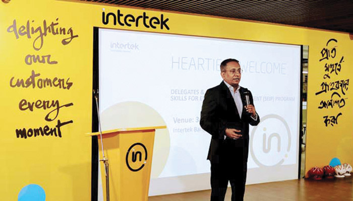 Intertek partners with SEIP to support skilled manpower
