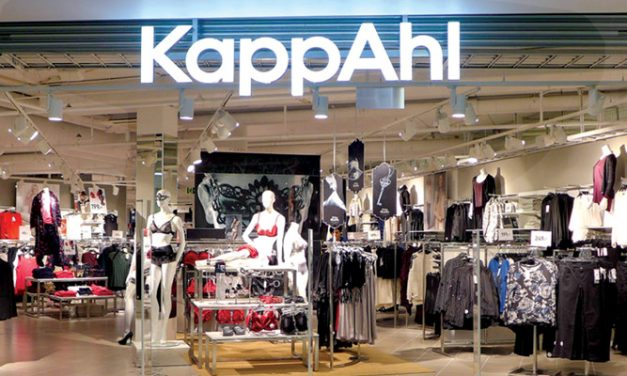 Kappahl becomes Sustainable Apparel Coalition member