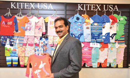 Kitex to invest Rs. 400 cr in two new subsidiaries