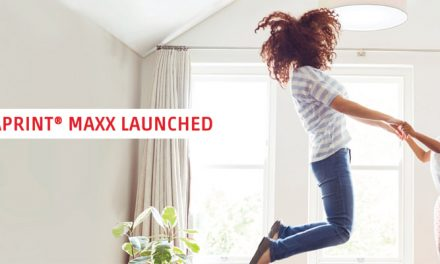 TANAPRINT MAXX thickener that combines easy handling properties