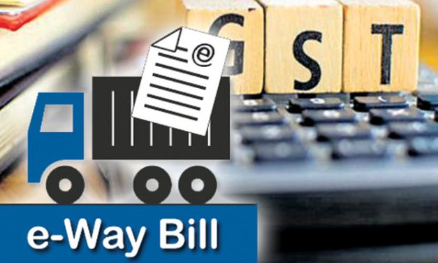 TEA thanks govt. for exemption from generation of e-way bill