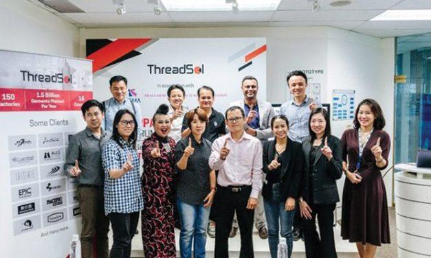 ThreadSol partners with Thai Garment Manufacturers Association