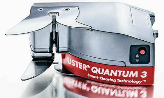 USTER closes acquisition of EVS