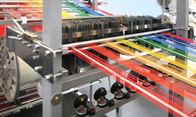 Yarn and fabric production decreases in Q4