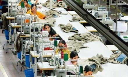 Ludhiana garments, made in Bihar