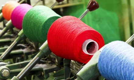 Textile industry expects high growth rate