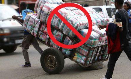 Kenya levies higher duties on mitumba import