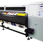Some of the latest technologies presented during FESPA BERLIN