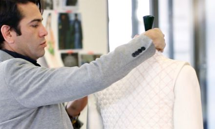 Japanese apparel firm selects Lectra's fashion software