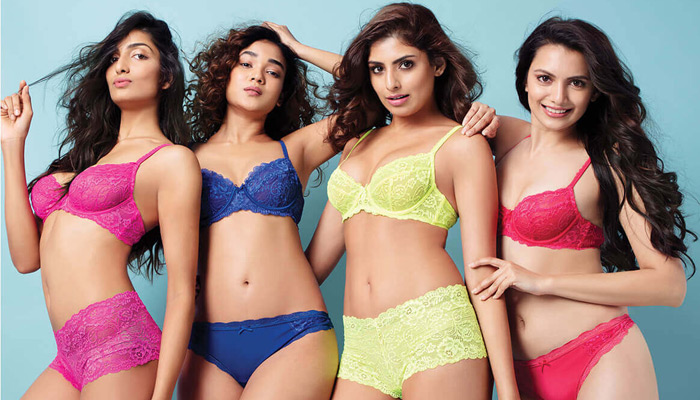 PrettySecrets collaborates with Myntra