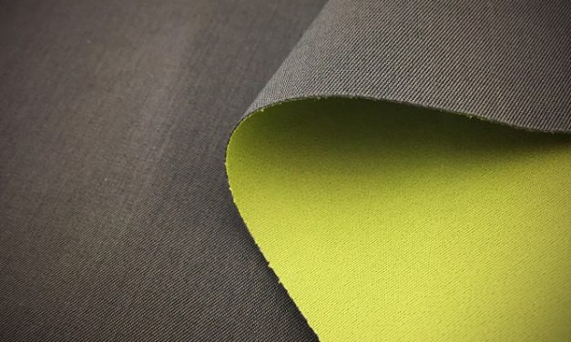 New sustainable fabrics by Singtex