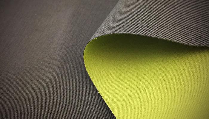 New sustainable fabrics by Singtex