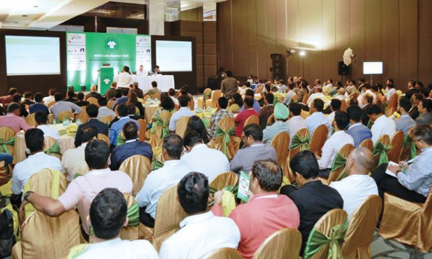 'Sustainability as Key to Business Efficiency' A seminar by GOTS
