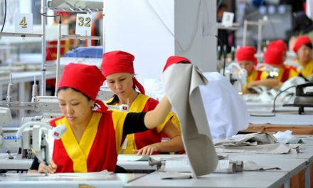 USAID helps Kyrgyz garment firms enter foreign markets