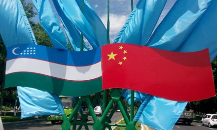 Chinese investment into Uzbek textile sector rises