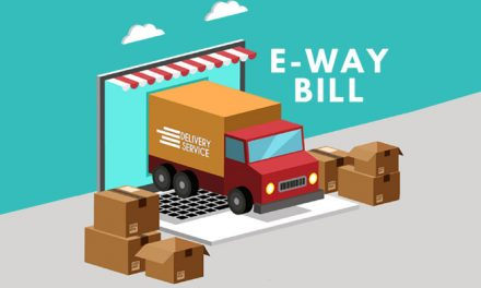 CITI welcomes exemption of movement of goods for Job Work from E-Way Bill System