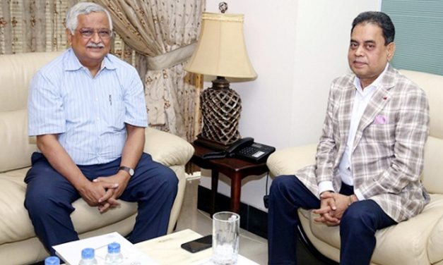 Indian ex-WTO envoy impressed with Bangladesh apparel sector