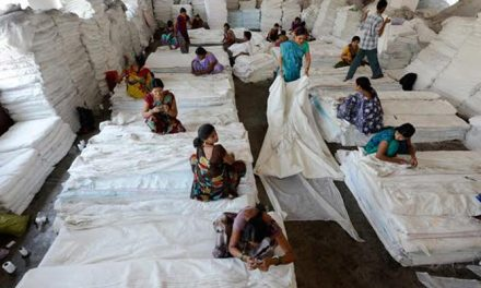 Gujarat govt. to compensate SGST for textile sector