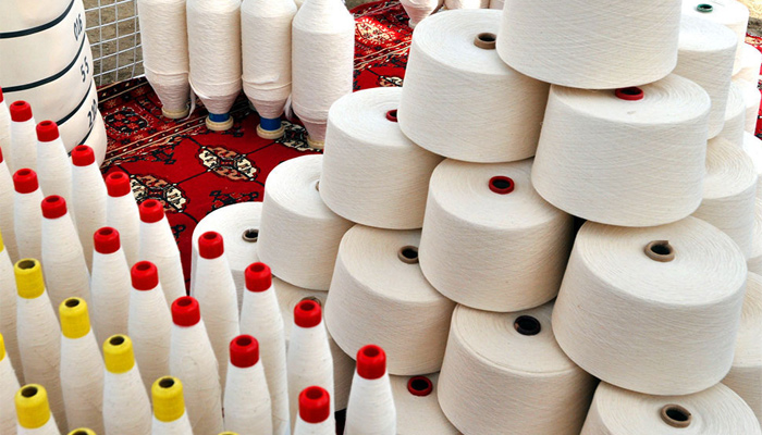 Increase in yarn prices to hamper export industry