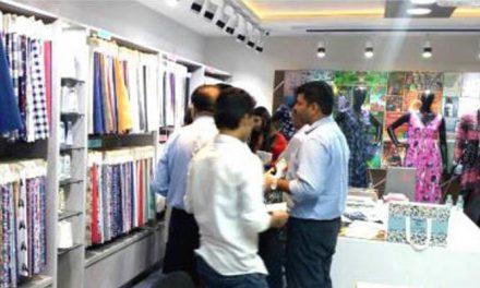 LIVA launches LAPF Studio in Tirupur