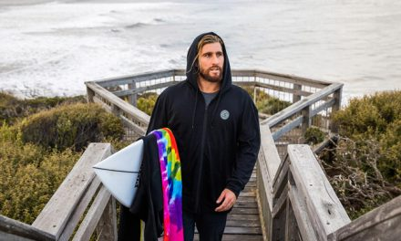The Woolmark Company and World Surf League collaborate on Merino wool collection