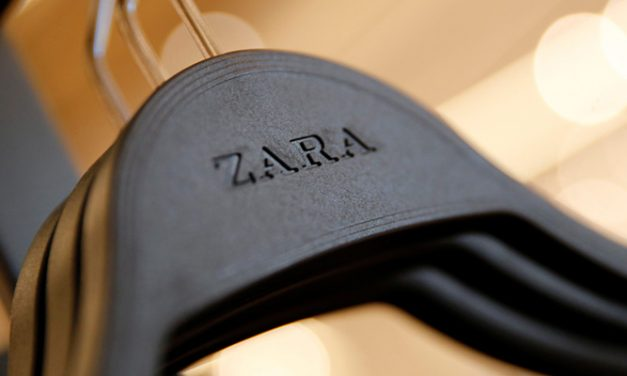 Trent's joint venture with Zara mere financial investment