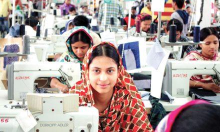 364 factories complete Alliance's CAP in Bangladesh